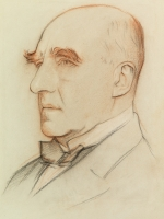 Sir William Rothenstein, 1872-1945