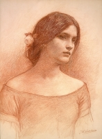 John William Waterhouse (1849-1917)