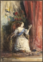 Louisa, Marchioness of Waterford (1818-1891)