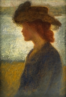 64. Attributed to Philip Wilson Steer, 1860-1942