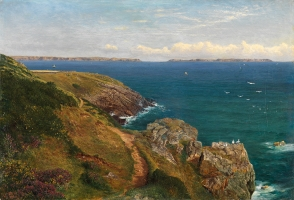10. Charles Parsons Knight, 1829-1897