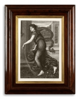 18. After Sir Edward Coley Burne-Jones (1833-1898)