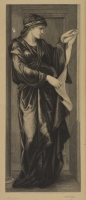 4. After Sir Edward Coley Burne-Jones (1833-1898)