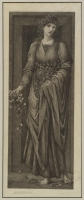9. After Sir Edward Coley Burne-Jones (1833-1898)