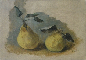 43. Two Pears