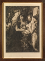 65. After Dante Gabriel Charles Rossetti, 1828–1882