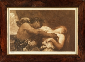 66. After George Frederic Watts, 1817–1904