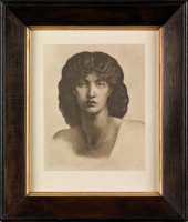 67. After Dante Gabriel Charles Rossetti, 1828–1882
