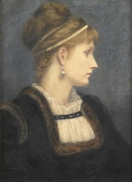 14. Edith Martineau, 1842-1909