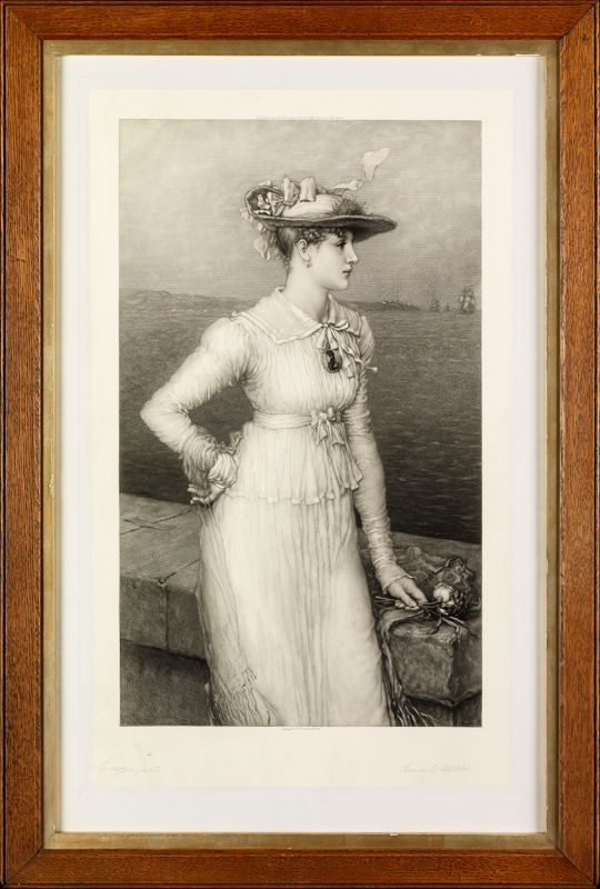 92a. After George Henry Boughton, 1833–1905