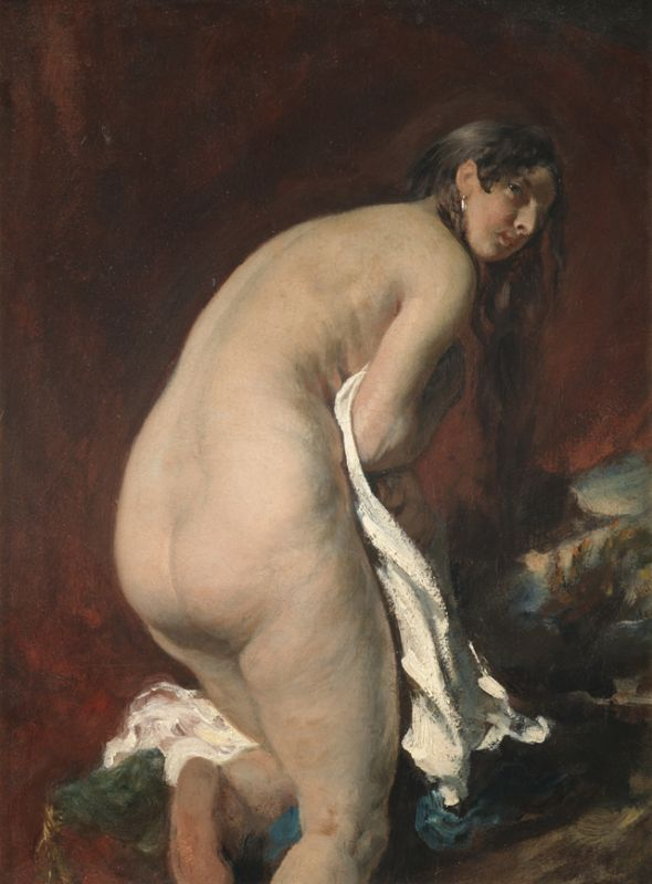 2. William Etty, 1787-1849